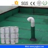 One Component PU Construction Waterproof Coating Material For Building / Rooftop Waterproof Paint