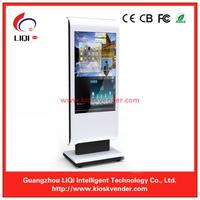 Multi Media Kiosk Digital Signage With