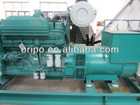 625kva/500kw generator set with engine diesel and brushless alternator
