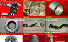 China Heavy Duty Truck Spare Parts For Sale At Low Price