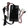 Universal battery charger for 6-10 cells NIMH Nicd battery pack