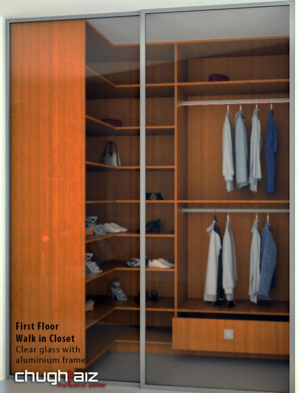 Walk In Closet 2013 The Latest High Quality Bedroom Closet Modern Design