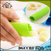NBRSC High Production Silicone Garlic Peeler Peel Easy Useful Kitchen Cooking Tool