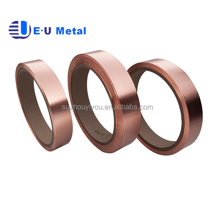 China wholesale copper 99.999 for transformers from E U metal China
