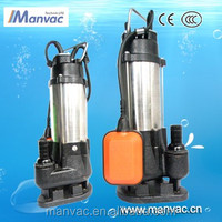 Sewage Pumps for Septic Tanks centrifugal submersible sewage pump water pump