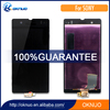 For Sony Ericsson Arc S Lt18i Lt15i X12 Lcd Display Digitizer Touch Screen Glass Assembly Factory Price