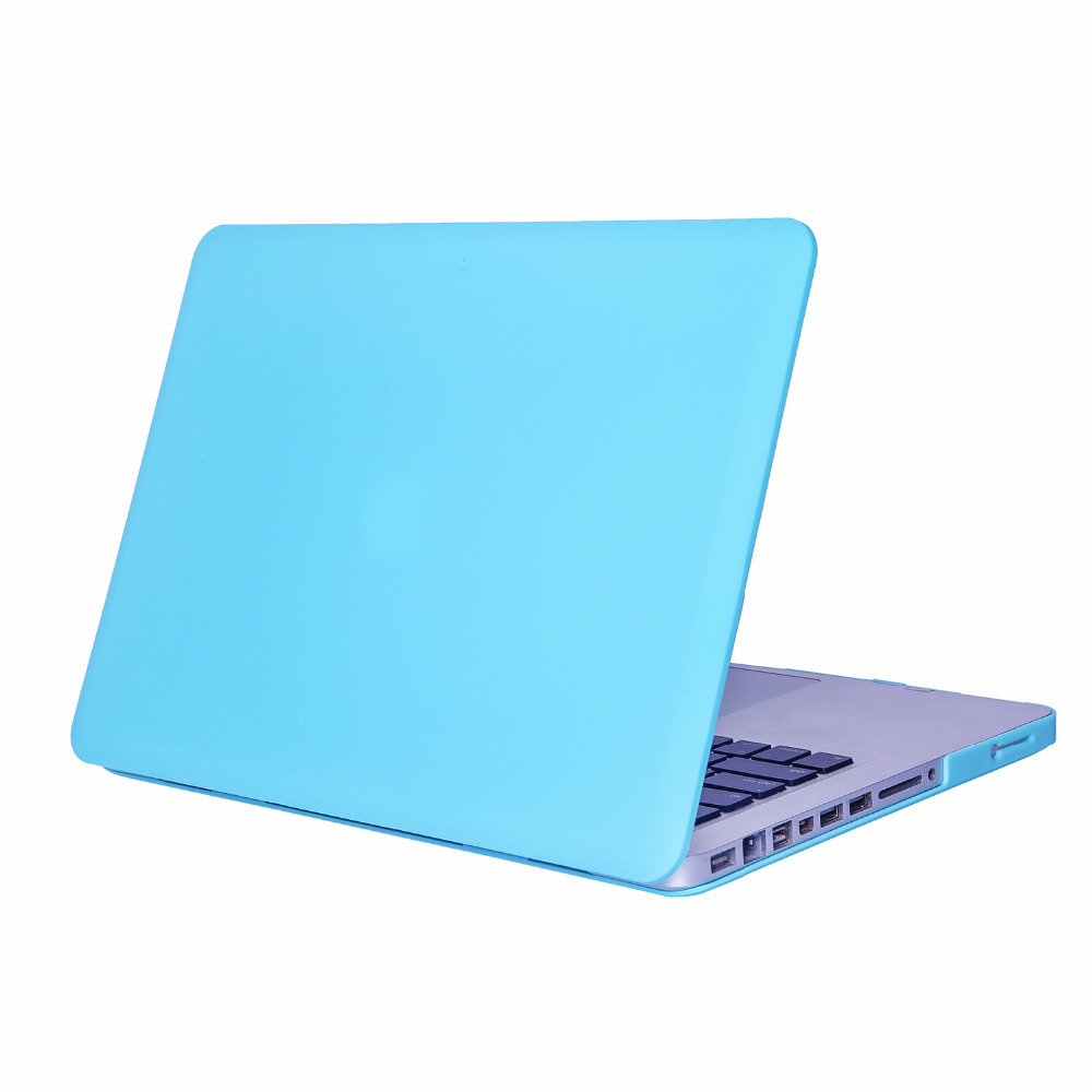 2016 wholesale matt case for apple macbook air laptops dull polish cover