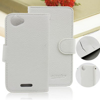 Small MOQ Wholesale Wallet Leather Flip Case for Sony Xperia L S36h