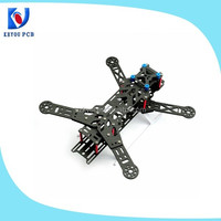 4-axis Aircraft RC airplane frame carbon fiber material piece