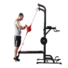 MDK-702 OEM ODM fitness product dip station for sale