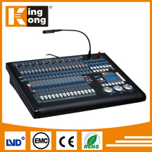 Hot New Products King Kong 2048 DMX Stage Light Controller made in guangdong