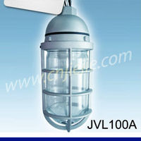 Professional Aluminum Ip65 Explosion Proof Led