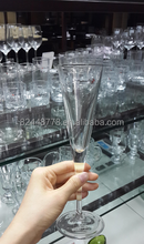 Pasabahce Champagne Goblet Glass for Party