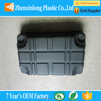 Plastic travel luggage vacuum forming cover,zhenxinlong