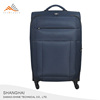 Hot Sell China New Products Cloth 4 Wheeled Trolley Luggage