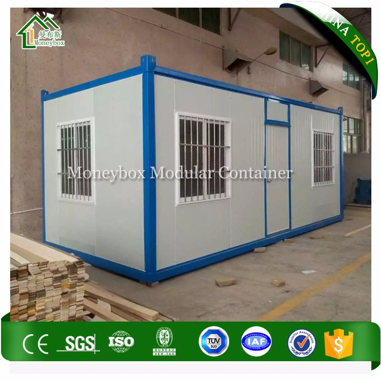Fast Delivery Camp Living Container 20 Ft 40 Ft