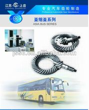 Shangchi high quality ASIA BUS BEVEL GEAR