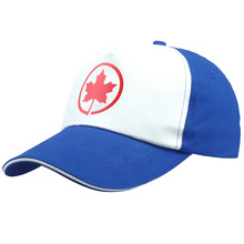 Wholesale promotion cheap trucker mesh cotton five panels best sell baseball cap canada