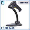 High Speed 1D Tablet PC Barcode Scanner RS232 Port-CS658