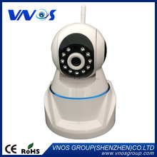Top grade factory direct high quality h.264 ptz Wi-Fi ip camera