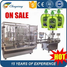 Automatic 20 l bottle filling machine,2l bottle filling line,shampoo filling line