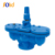 Ductile Iron DIN3352 flanged Double Orifice Air Release Valve DN100,PN10,PN16