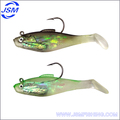 Bait Fishing Lure Lead Jig Head Fish Lures