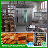 Industrial Automatic High Capacity Bakery Equipment