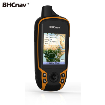 BHCnav Types of Surveying Instruments Support Vector DEM and Raster Map