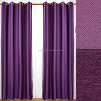 functional and beautiful decoration strip curtain fabric