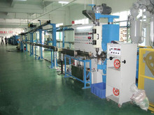 Electric Wire Production Line cable extrusion machine