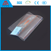 Shanghai high quality crystal clear & transparent TPU polyurethane film