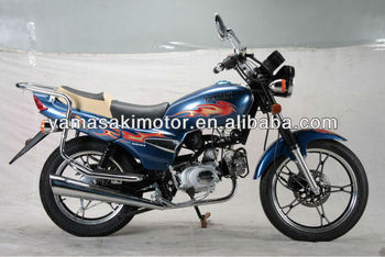 YM50-8 50cc gas motorcycle