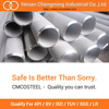 Fast Delivery Aluminized Steel Pipe/ Economical Exhaust Steel Pipe Price/Good bending Aluminized steel pipe from China