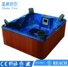 European Design Style Popular Comfortable Swimming Spa Best Tub