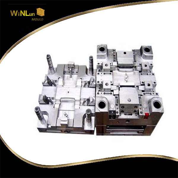 Thermosetting BMC Circuit Breaker Mould Supplier Professional