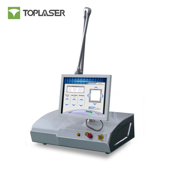 RF Exicited CO2 Fractional Laser 15 W Home Use Device