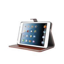 BRG Fully Protective Case For iPad Mini4,Leather Case For Ipad Case