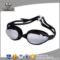 Wholesale man Swimming Goggles for water racing