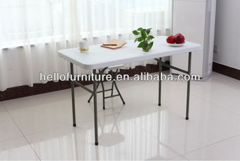 home furniture folding table, home furniture centre dining table, space saving furniture folding dining table
