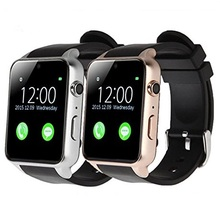 GSM Camera Heart rate iOS Android Smart watch
