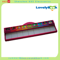 High Quality Custom Electronic Piano Music Keyboard Manufacturer