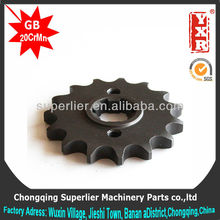 Professional produce new sprocket and gear,XR200 STANDARD sprocket,420 and 428 link chain sprockets