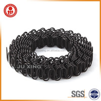 Coil Metal Wire Zigzag Couch Sofa Spring Factory OEM