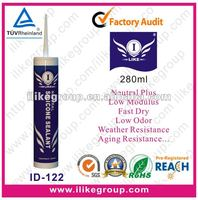 I-Like Marble Silicone Sealant