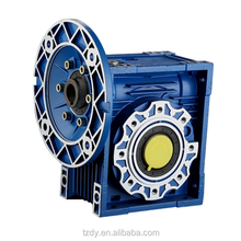 RVM Series Worm Gear Speed Reducers