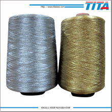 Hot sale colorful 100% polyester embroidery thread 150D/2