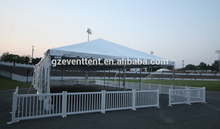 Guangzhou professional tents large exhibition tent