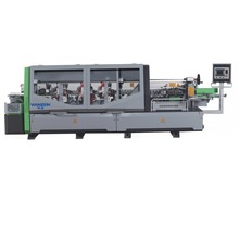 Automatic curve italy edge banding machine glue