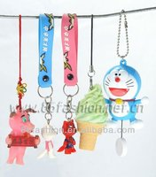 funny cell phone accessories,cell phone hanging accessories
